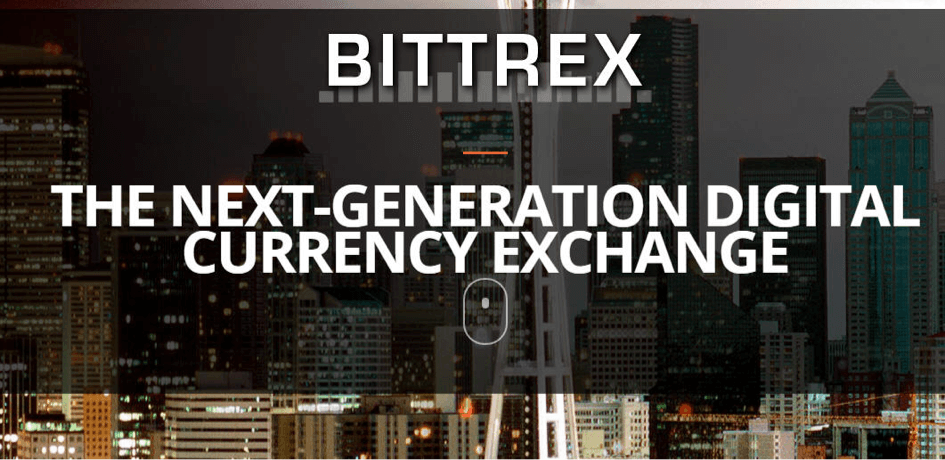 Bittrex Review – One of the safest cryptocurrency exchanges that