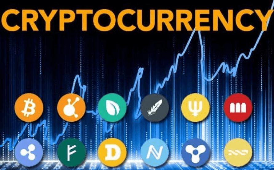 Wie Sie sich Altcoins aussuchen: Die Besten Kryptowährungen zum ...